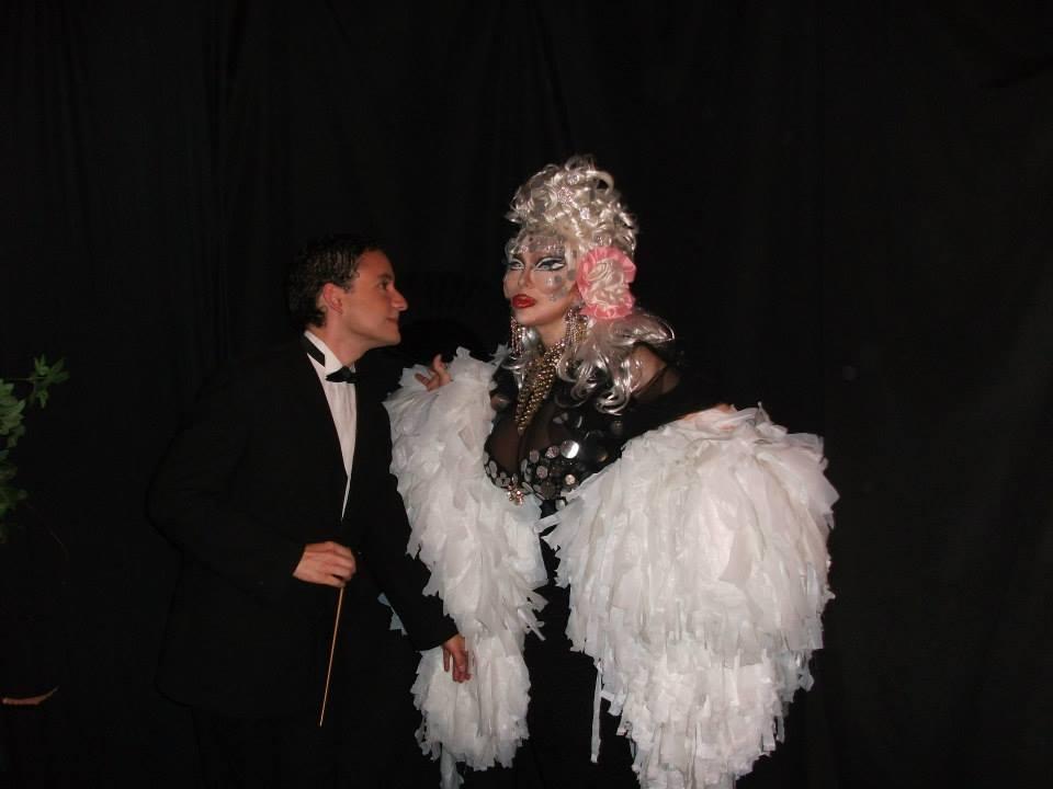 Manuela Trasobares vuelve a los escenarios con la Unión Musical Santa Cecilia de Xilxes