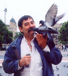 Ha fallecido Juan Emilio Sanchís